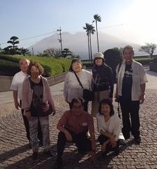 鹿児島祭典 観光1