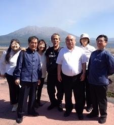 鹿児島祭典 観光3