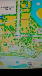 190121 航空公園Jコース