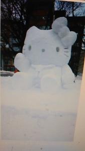 190206 雪まつり