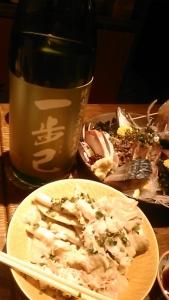 190223 神田で一杯