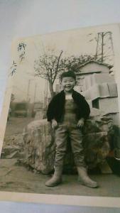 190715 静男6歳