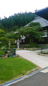 190917 お寺