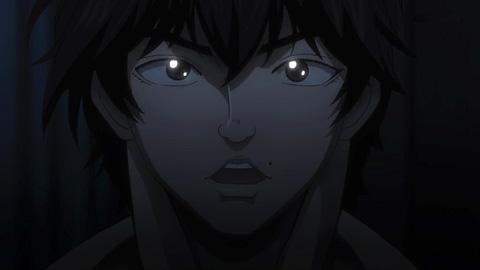 バキ20話 感想(1)