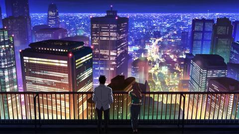 シティーハンター新宿プライベートアイズ感想(1)