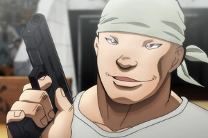 バキ アニメ22話感想まとめ