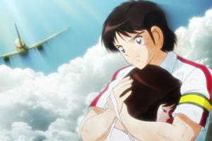 【キャプテン翼】45話感想 まさかの片桐さんはワロタ。松山かっこ良かったな