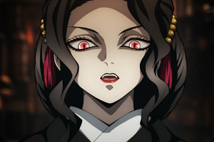 鬼滅の刃26話最終回
