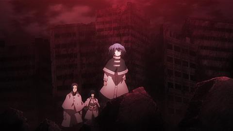 東京喰種:re 13話感想(4)