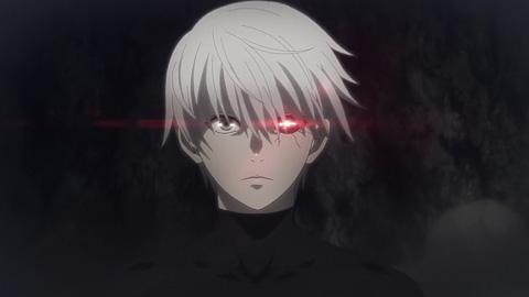 東京喰種:re17話 感想(9)