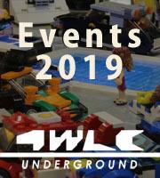 2019年4WLCイベント予定表