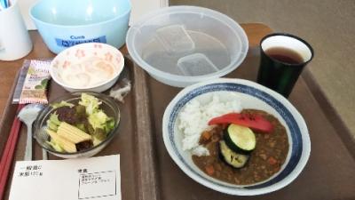 0804 昼食