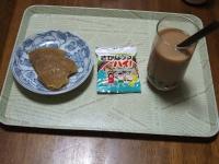 4/22 間食