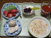7/27 朝食