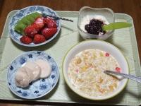 5/28 朝食