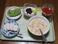 5/29 朝食