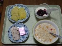 6/19 朝食