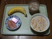 7/21 朝食