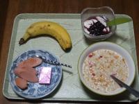 7/22 朝食