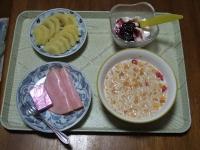 7/24 朝食
