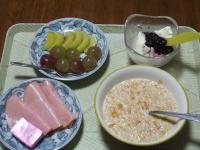 7/26 朝食
