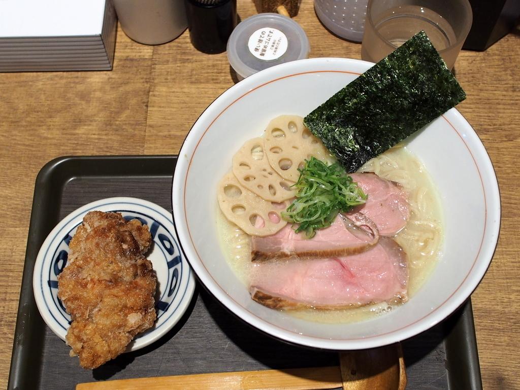■ 麺と心7