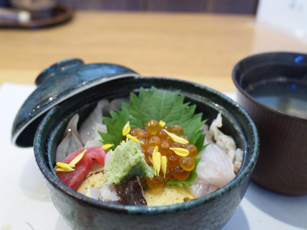 ■ 舞鶴 魚料理 魚源(ととげん)
