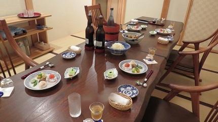 4宴会の準備IMG_3752