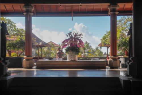 研修旅行 バリ島の旅