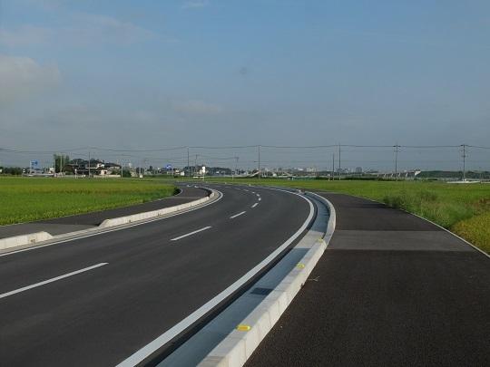 埼玉県道257号冑山熊谷線