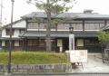 旧伴家住宅(現郷土資料館)