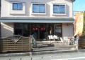 参道の食堂