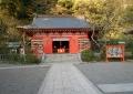荏柄天神社・本殿
