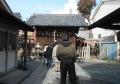 奥の薬師神社