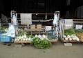 野菜の販売所
