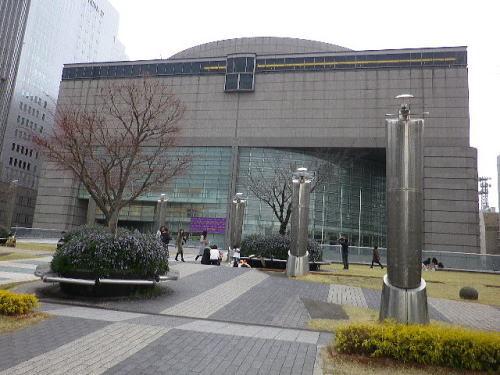 愛知県芸術劇場コンサートホール 2019 3 21-1