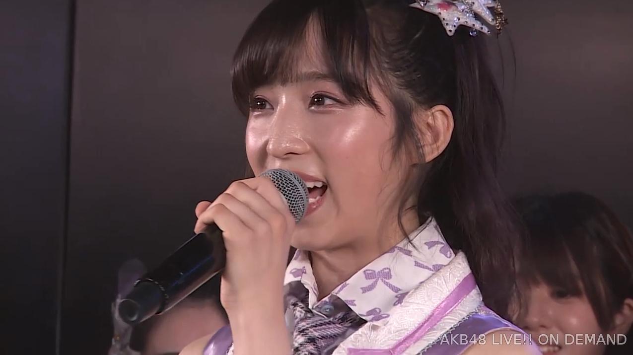 速報版】小栗有以 17歳の生誕祭レポート - AKB48@メモリスト