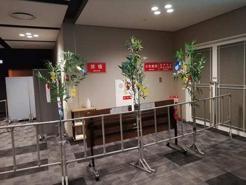 HKT48劇場06_七夕短冊2019
