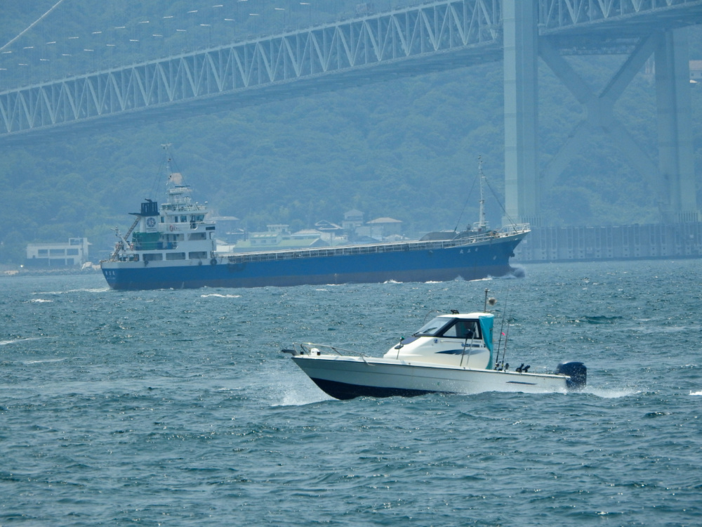 明石海峡DSCN5783