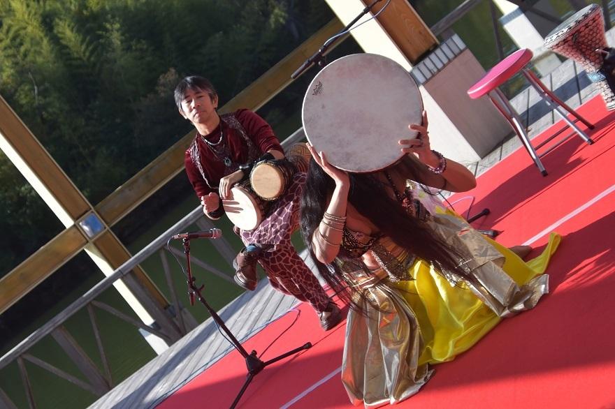 せいか祭り・月夜のダンス#2 (0)