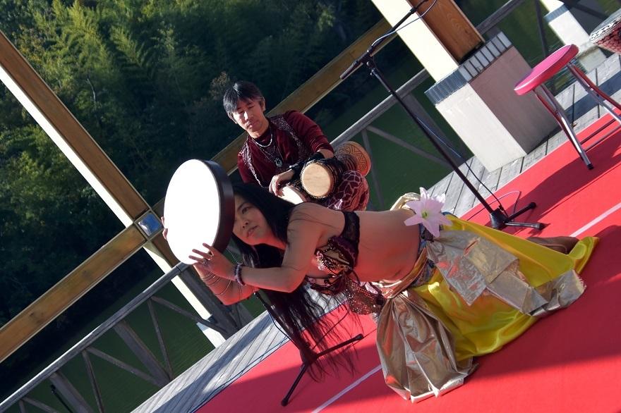 せいか祭り・月夜のダンス#2 (1)
