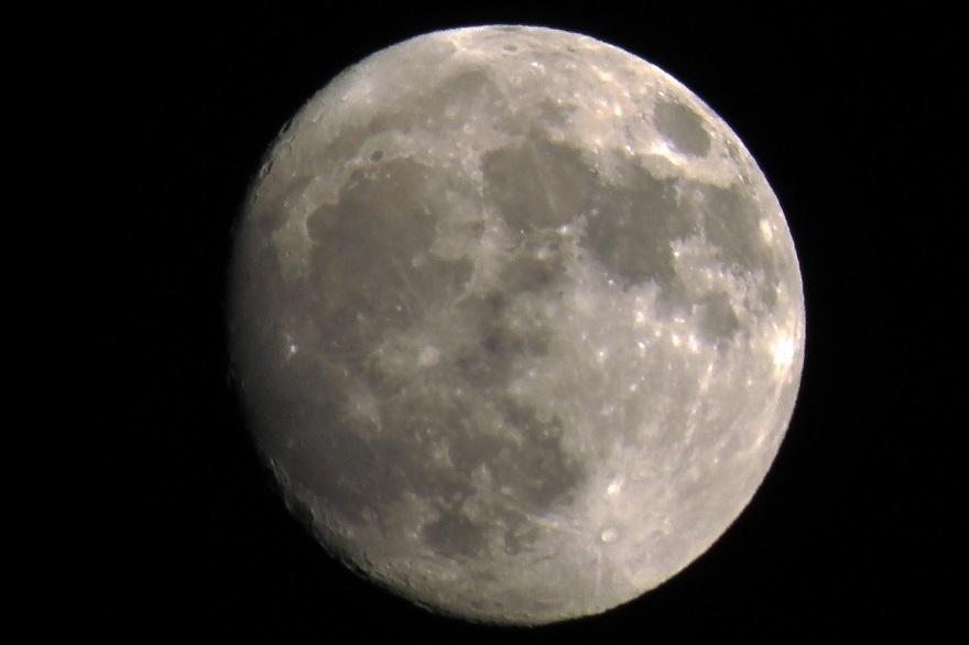 11月の月 (5)