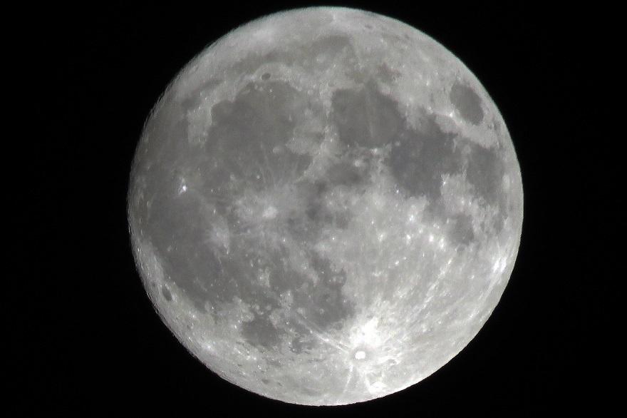 11月の月 (6)