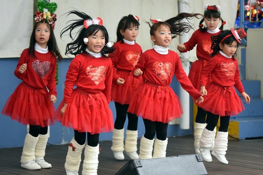 クリスマス・ダンス#1 (0)