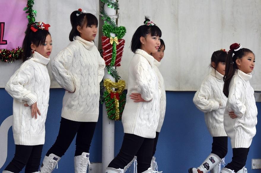 クリスマス・ダンス#2 (0)