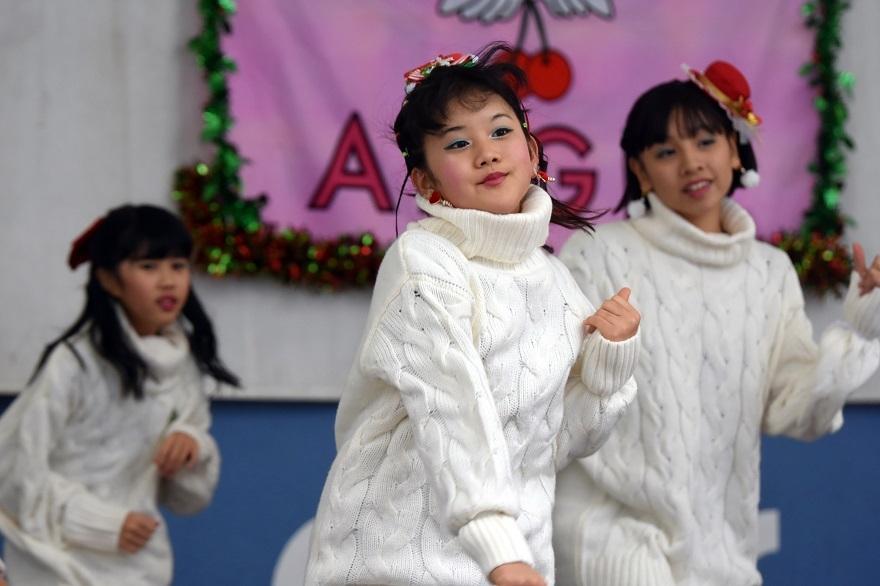 クリスマス・ダンス#2 (5)