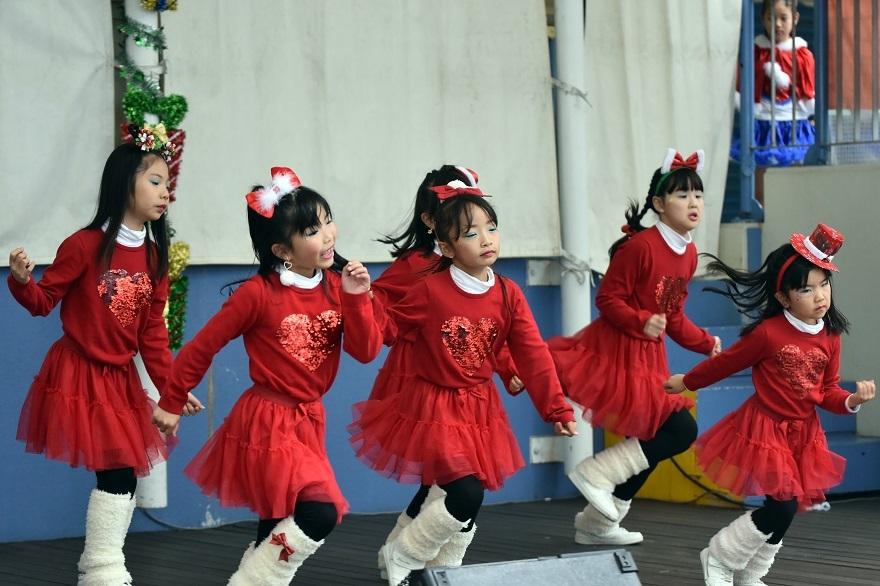 クリスマス・ダンス#2 (27)