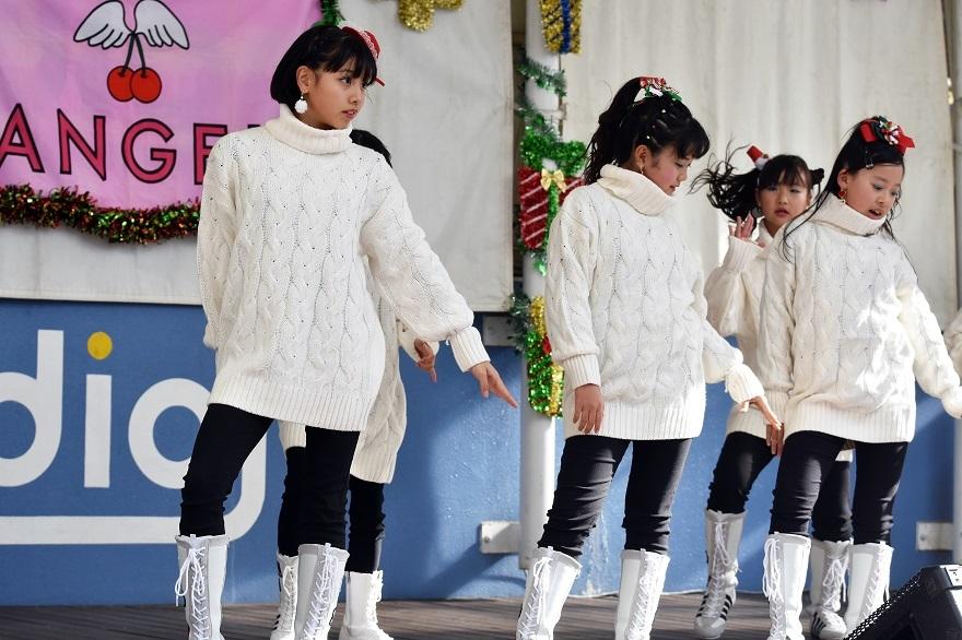 新クリスマス・ダンス (0)