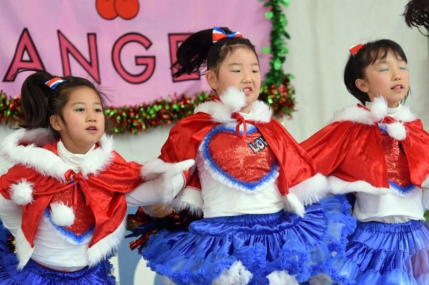 新クリスマス・ダンス (1)
