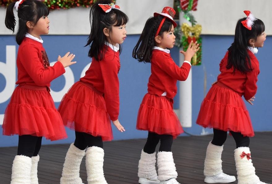 新クリスマス・ダンス (5)